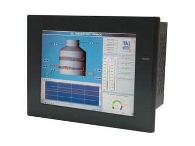 AHM-6087B Industrial Panel PC