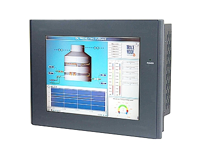 AHM-6126A  Industrial Panel PC